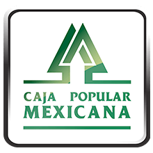 Logotipo - Caja Popular Mexicana